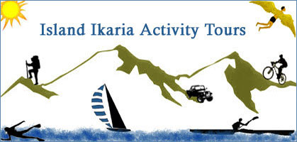 Island Ikaria Activity Tours - Discover the Real Ikaria